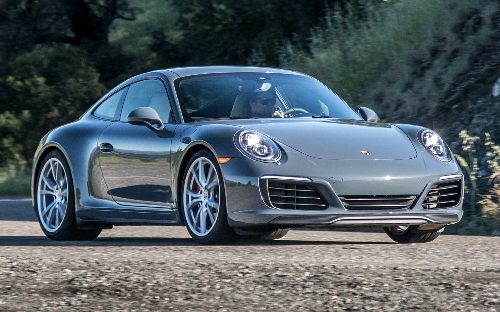 2017 Porsche 911 Carrera S US   Wallpapers and HD Images Car Pixel 1920x1200