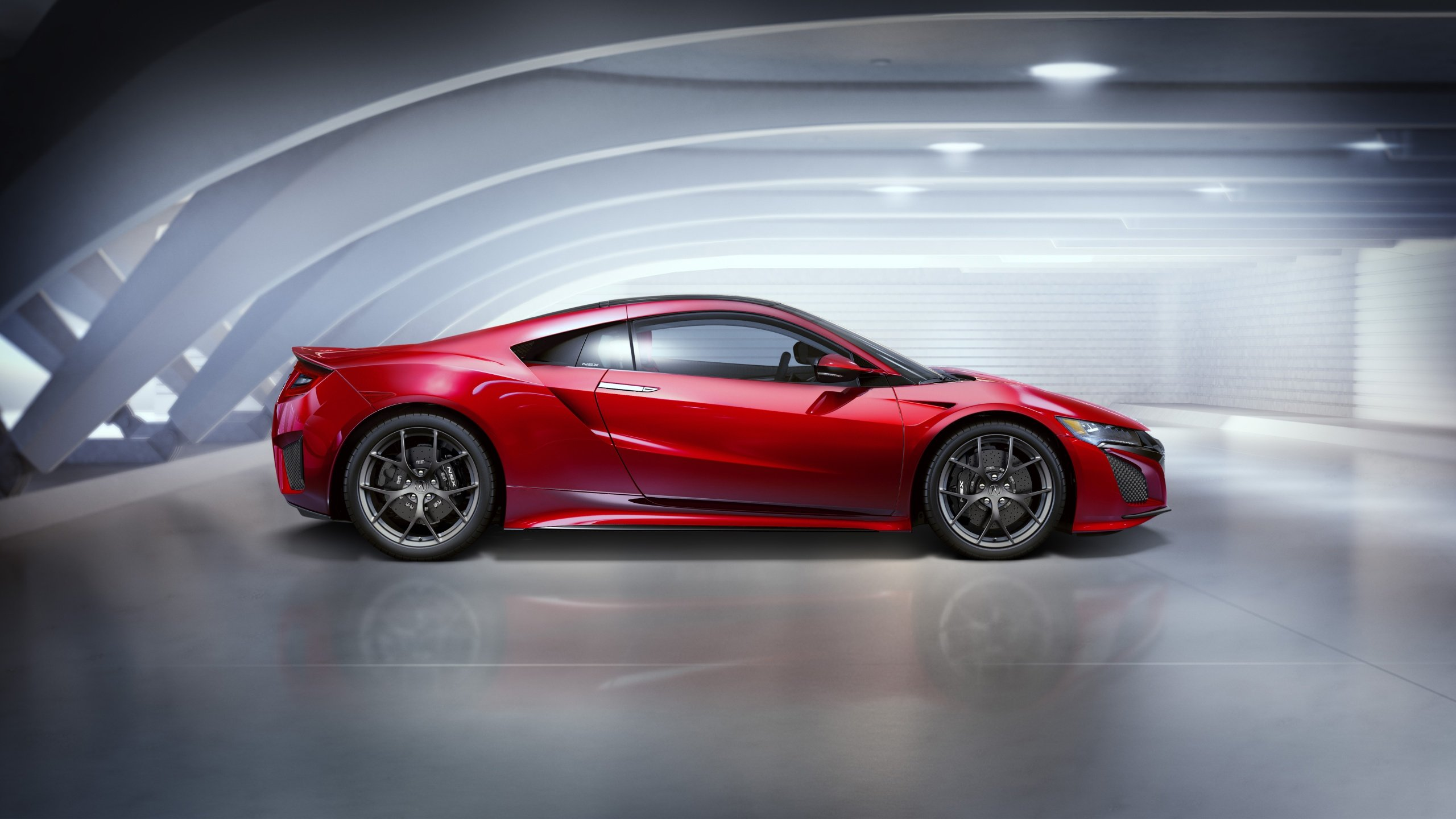 Acura NSX 2016 4K 5K Wallpaper | HD Car Wallpapers