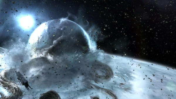 outer space outer space – Space Wallpapers – Free Desktop ...