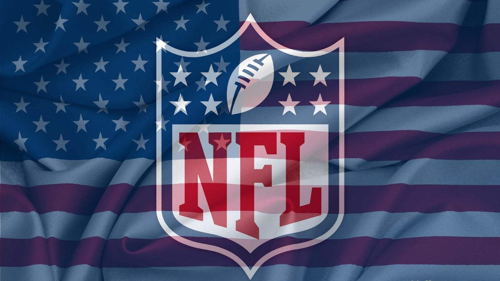 National Football League NFL all 32 teams 1600x900