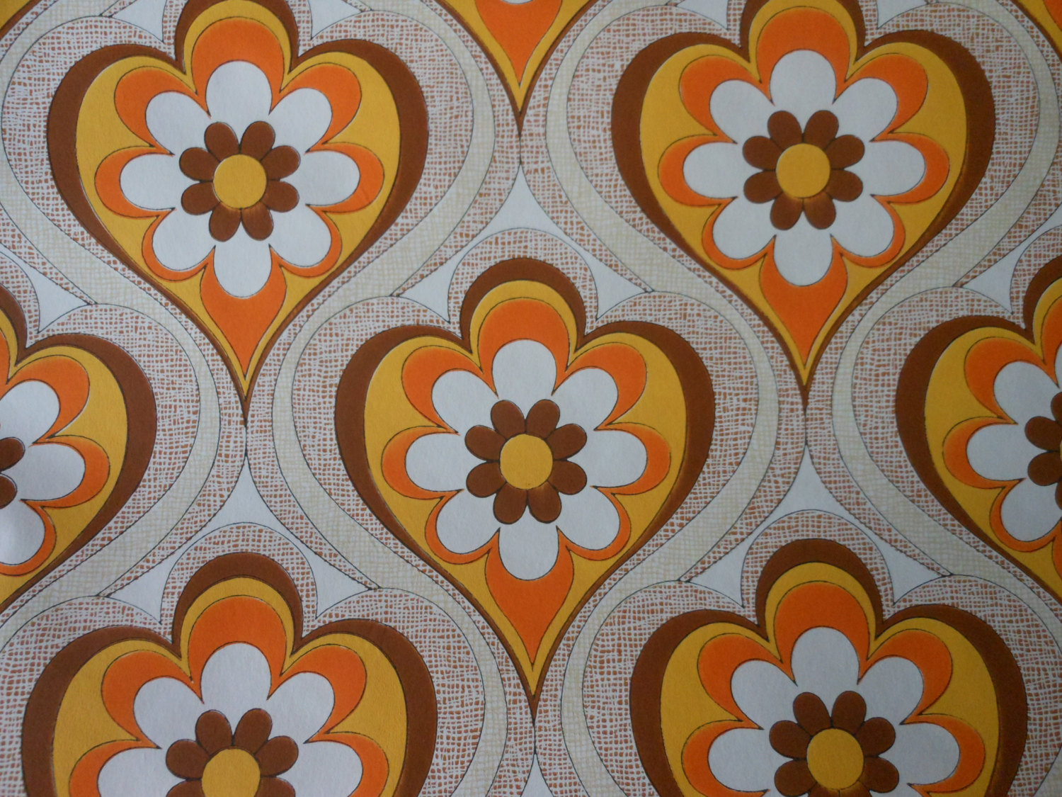 Free download 20s Retro Wallpaper by Vintagesheetaddict on Etsy ...