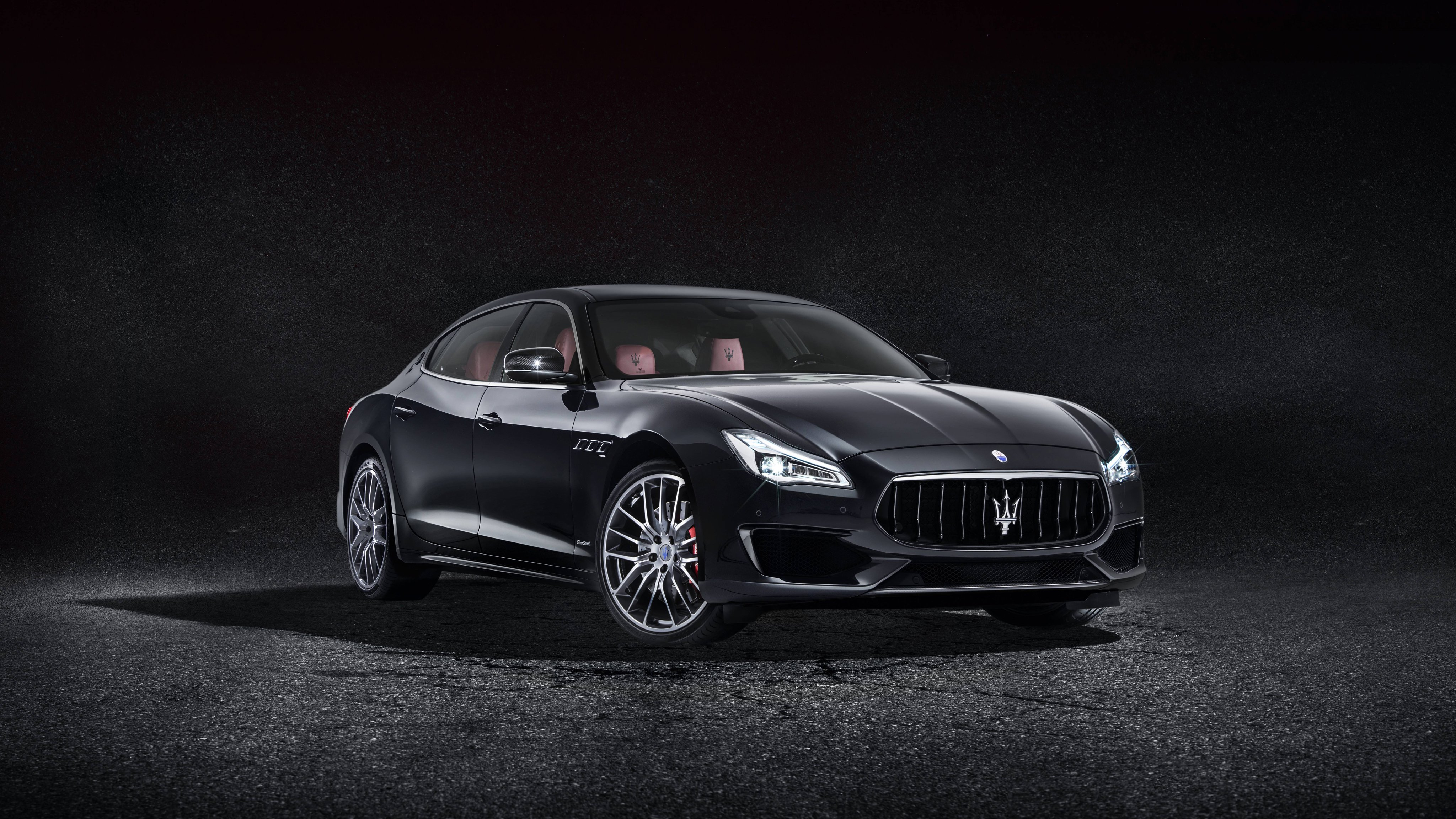 Maserati Quattroporte Wallpapers and Background Images   stmednet 4096x2304