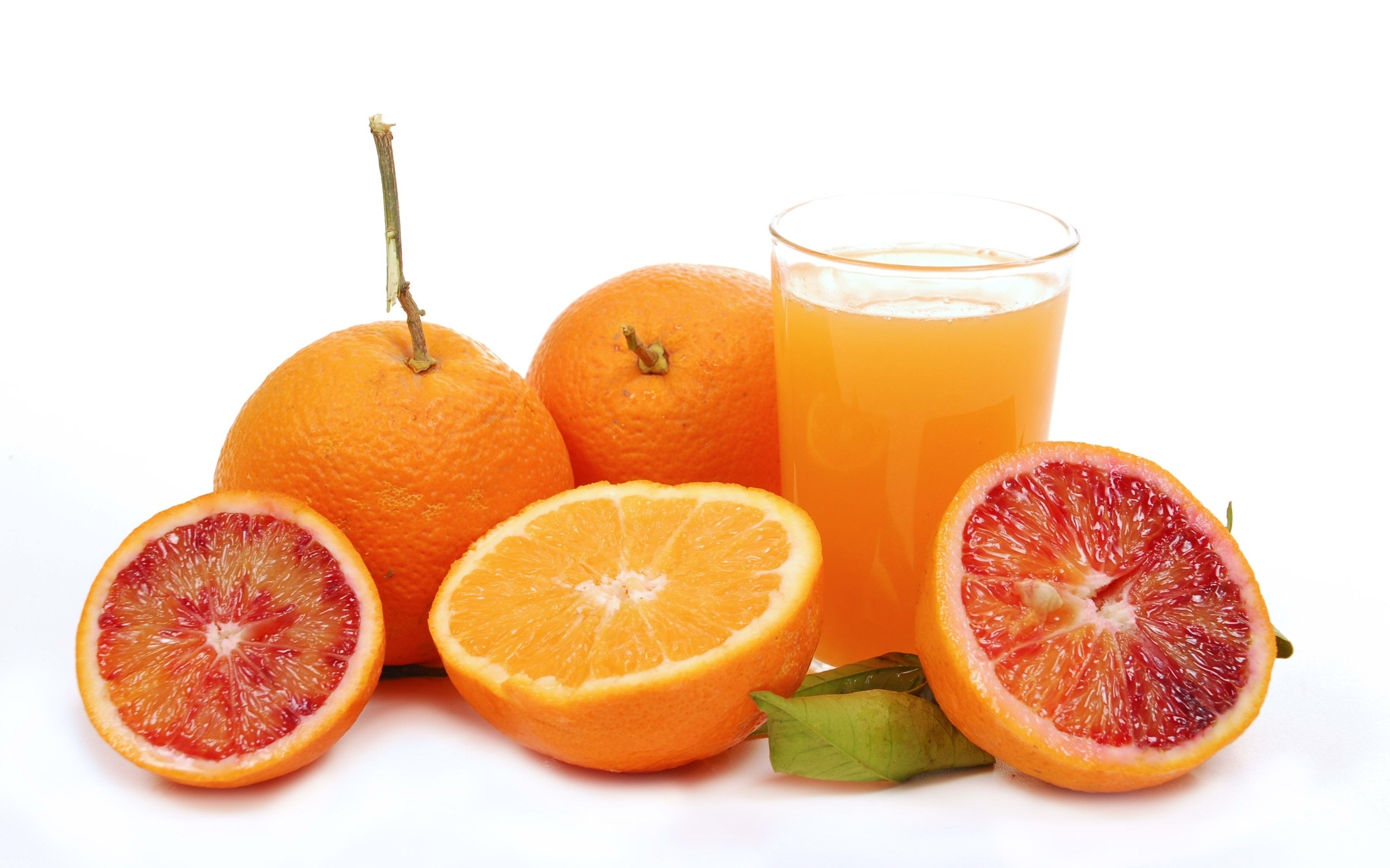 Orange Juice Wallpaper Image 4456 Wallpaper Wallpaper Screen 2560x1600
