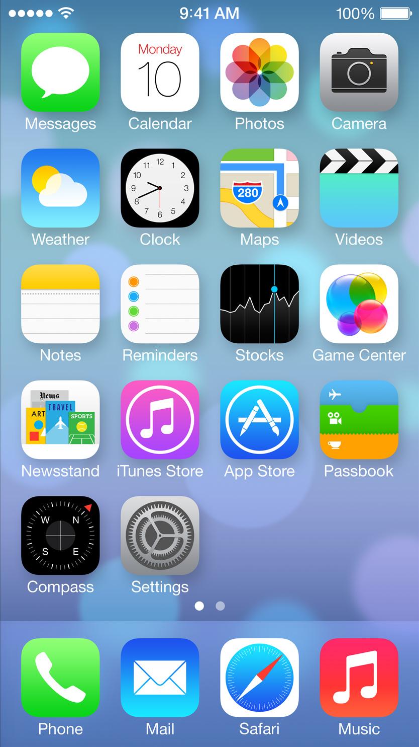 Iphone 5 home screen wallpaper wallpapersafari for Wallpaper home screen iphone x
