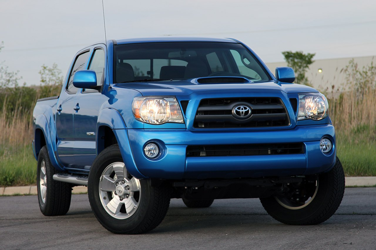 Toyota Tacoma 23158 Hd Wallpapers in Cars   Imagescicom 1280x850