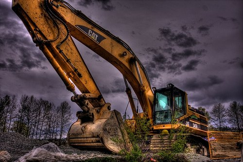Caterpillar Equipment Wallpaper Pictures 500x333