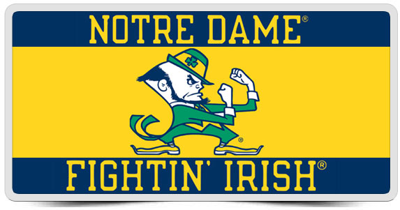 Notre Dame Fighting Irish 573x301