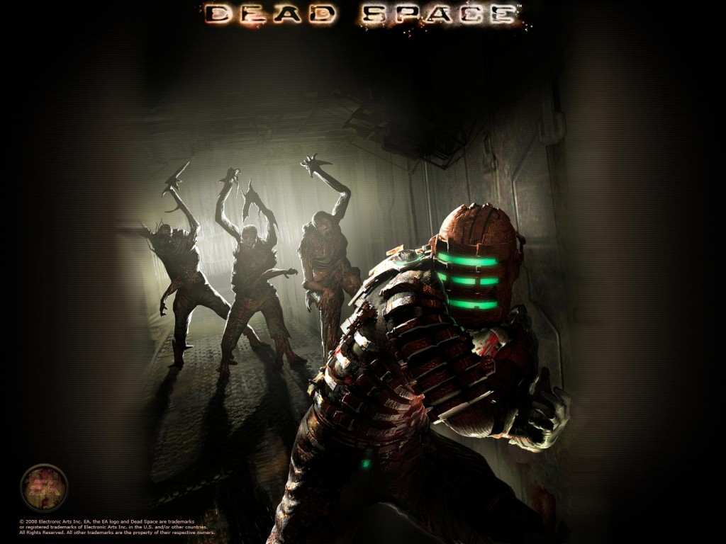 dead space 3 game image   Dark ForceScience FictionFantasy Fan 1024x768