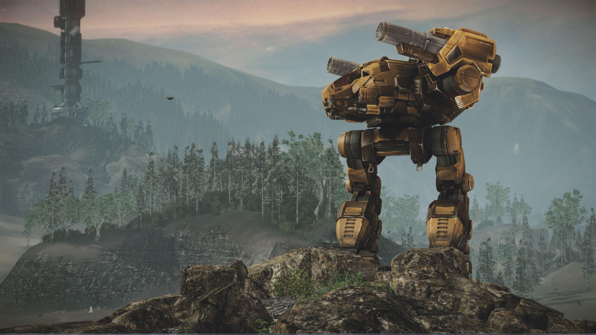 MechWarrior Online   PC   wwwGameInformercom 1920x1080