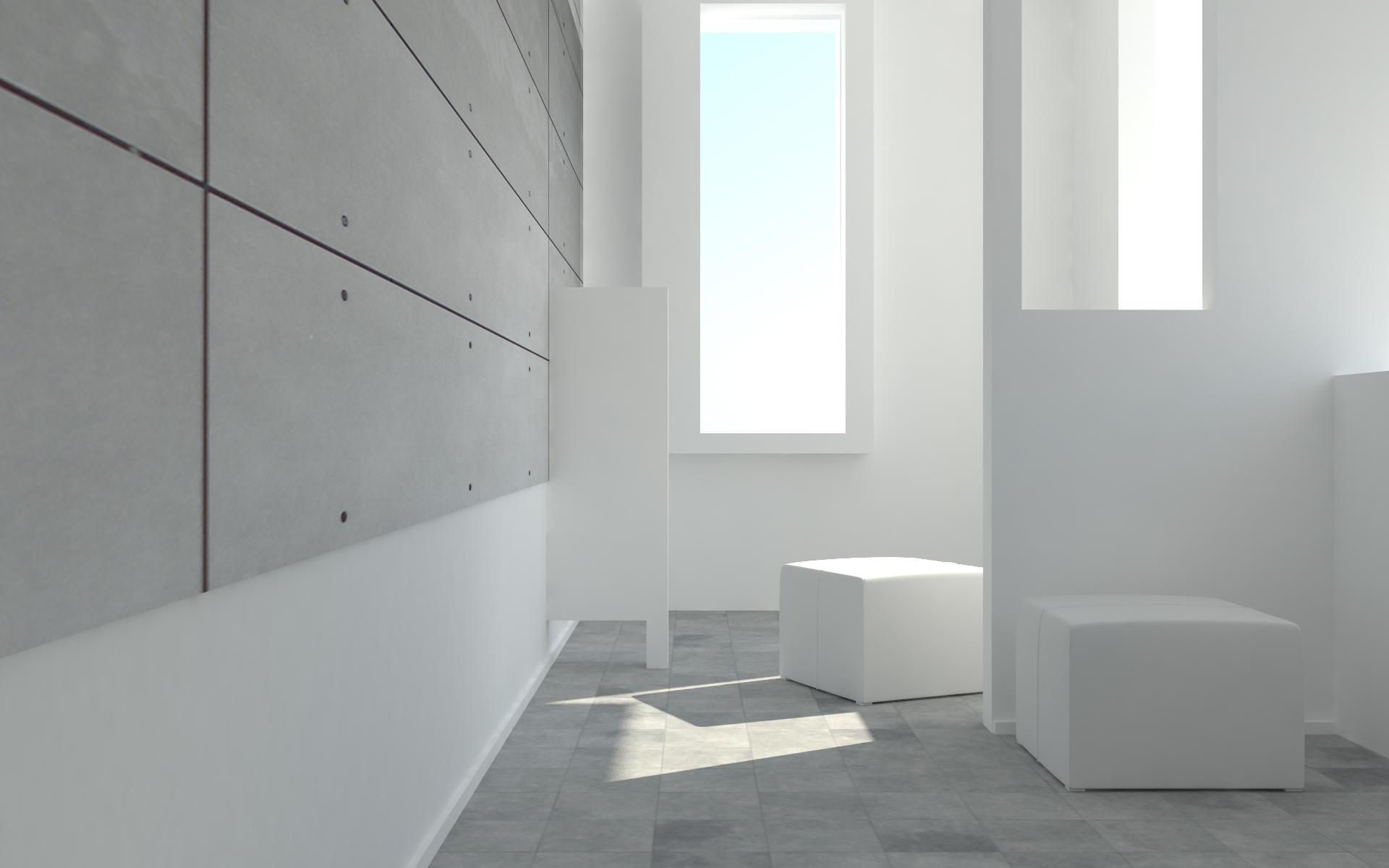 white room Desktop and mobile wallpaper Wallippo 1920x1200