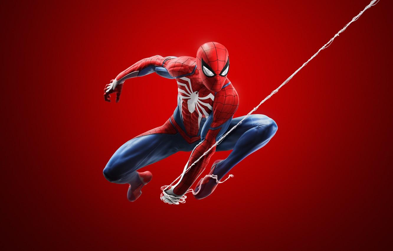 Wallpaper Spider Man Insomniac Games Sony Interactive 1332x850