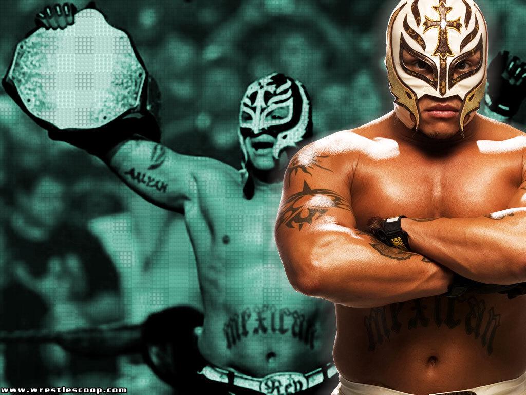 Rey Mysterio Jr   Professional Wrestling Wallpaper 17108578 1024x768