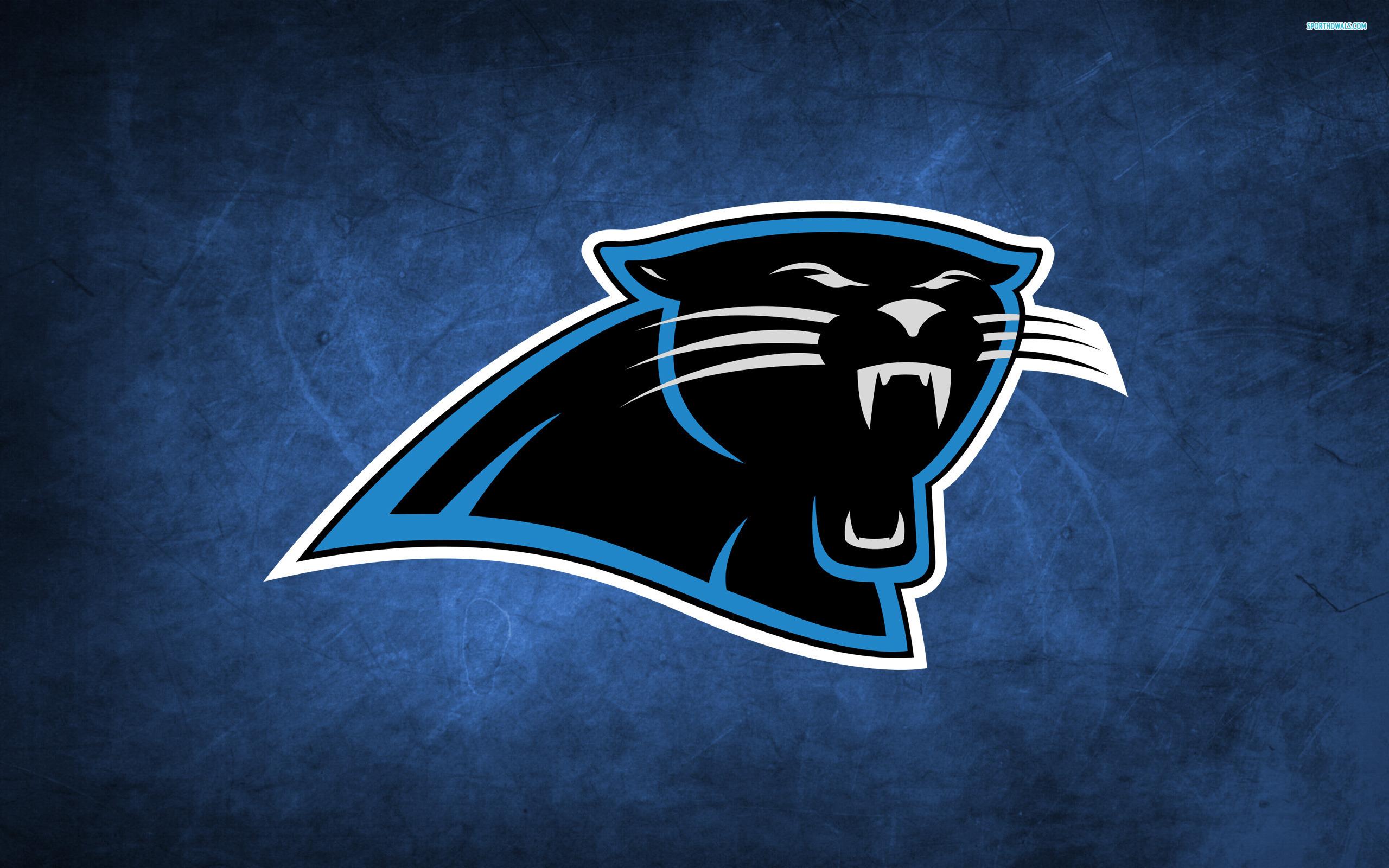 Carolina Panthers wallpaper 2560x1600 2560x1600