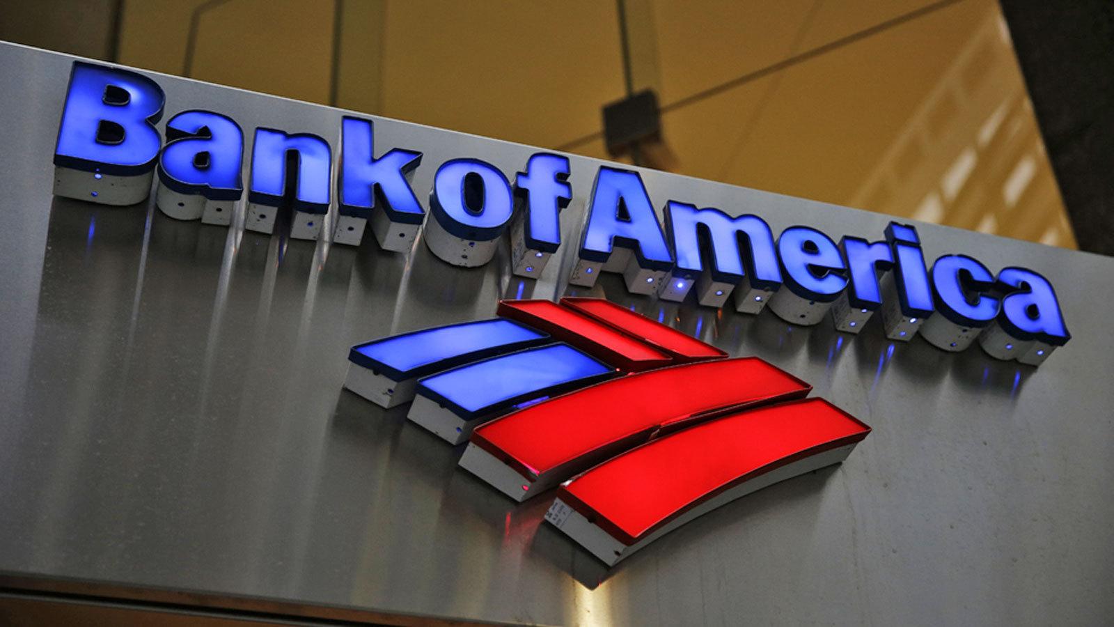 Bank of America takes 4 billion litigation hit   LA Times 1600x900