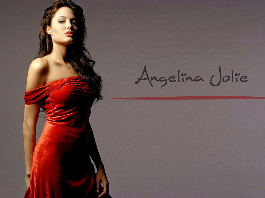 Angelina Jolie HQ Wallpapers Angelina Jolie Wallpapers   17367 1024x768