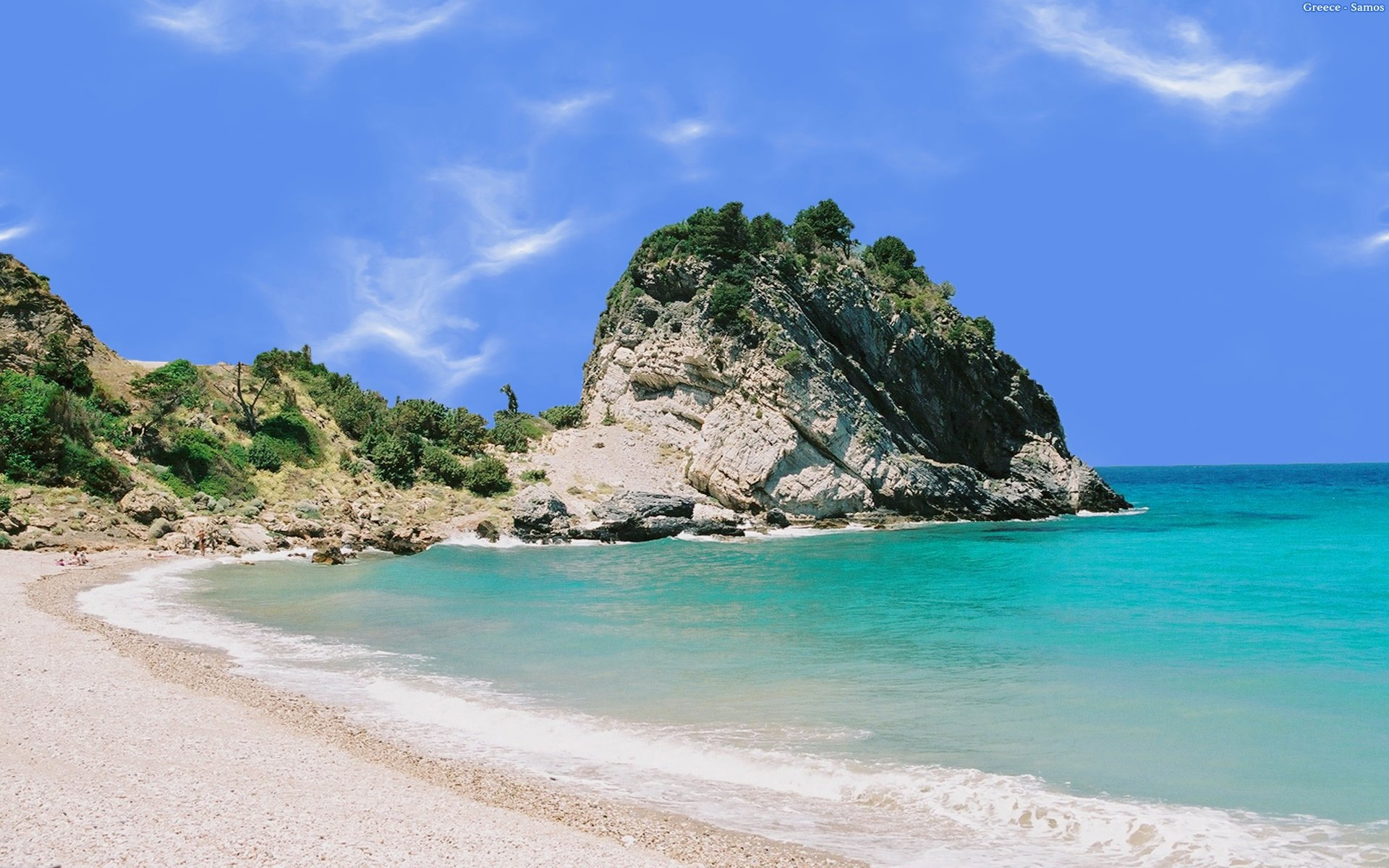 [43+] Screensavers And Wallpaper Greece On WallpaperSafari