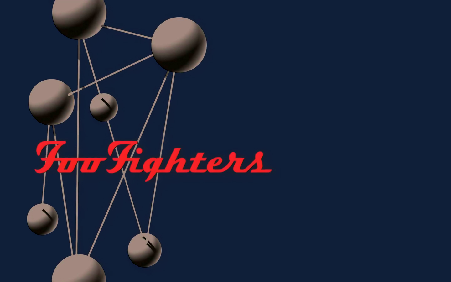 Foo fighters the colour and the shape - Foofighters Shape2007 Post Your Album Art 578771