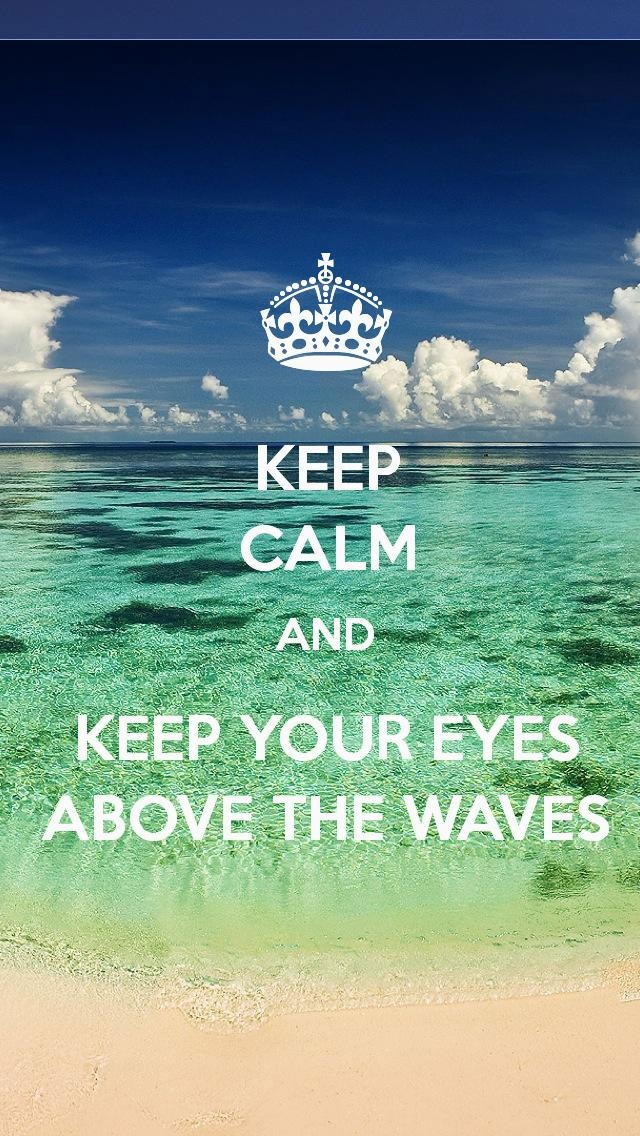 Oceans Hillsong Wallpaper - WallpaperSafari  Oceans Hillsong...