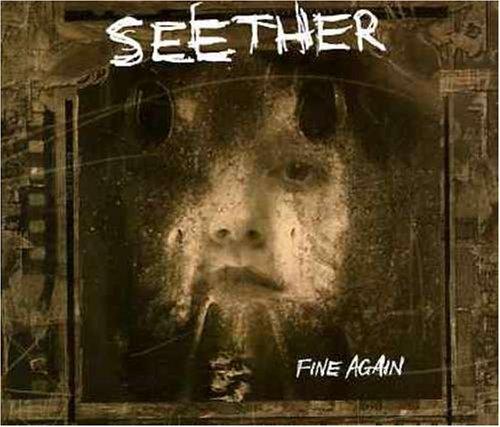 Seether fragile songs