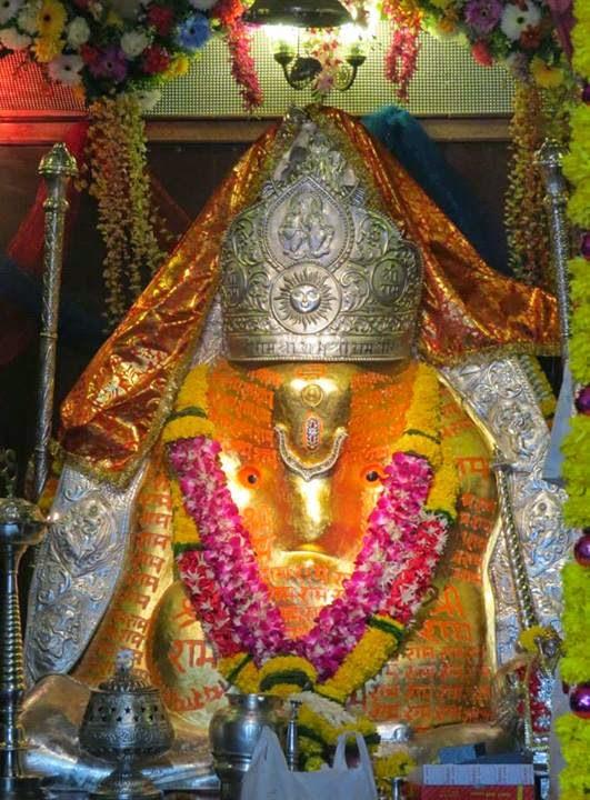 patali hanuman temple image of shri swayambhu patali hanuman temple 531x720