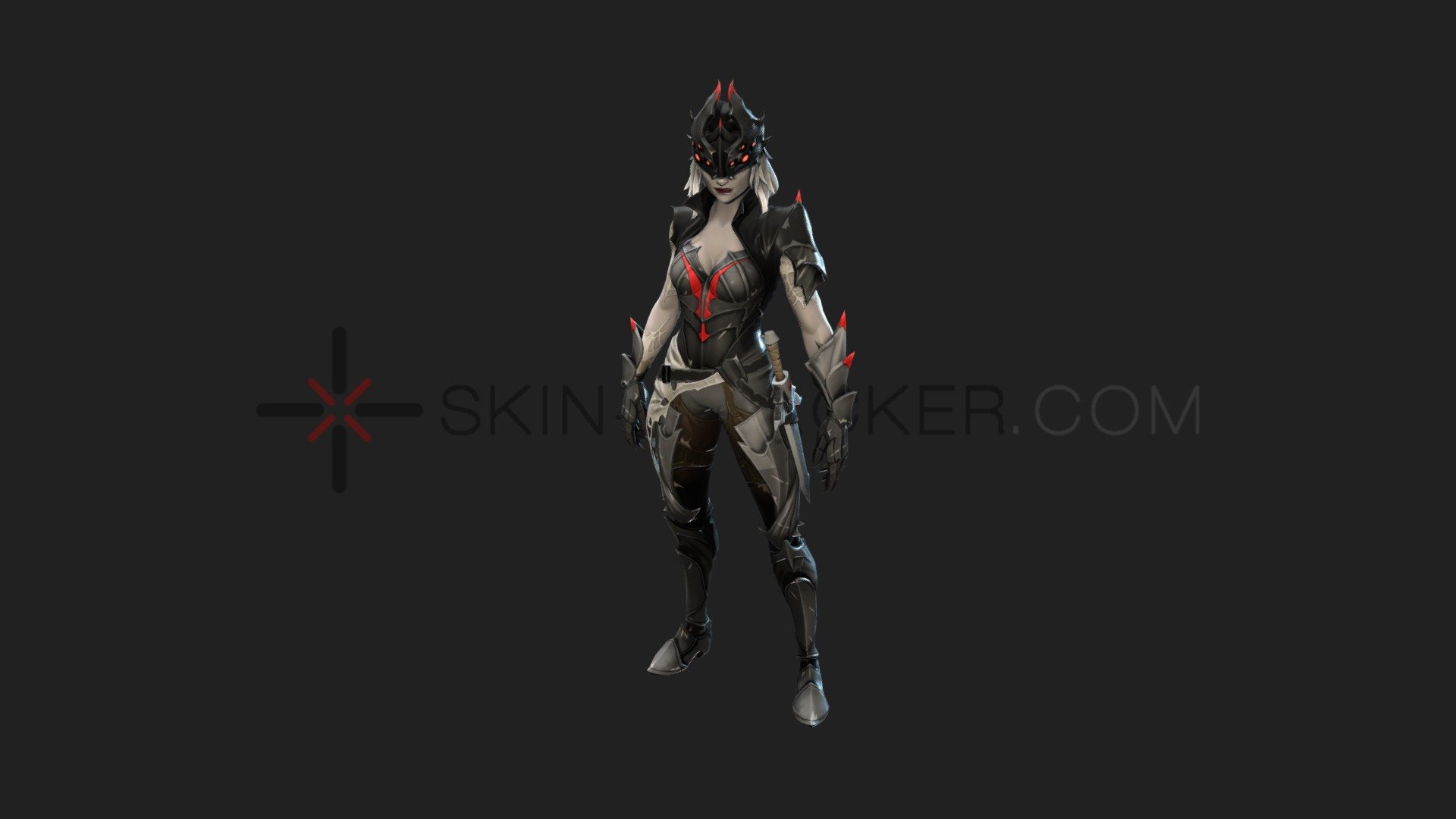 Fortnite   Arachne   3D model by Skin Tracker stairwave   Sketchfab 1920x1080