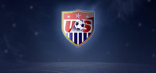 US Soccer Logo Wallpaper HD 520x245