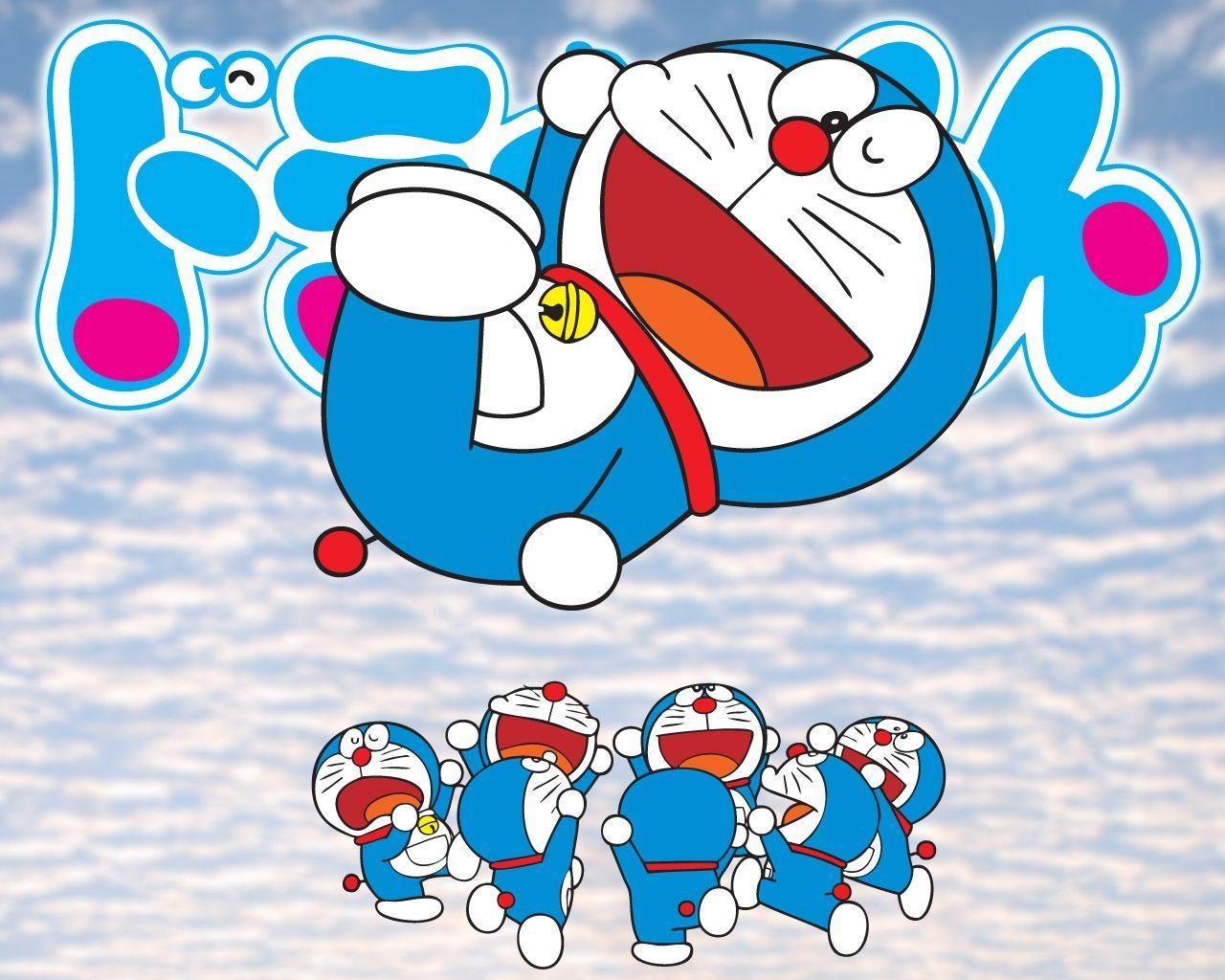 Doraemon Wallpaper Download Cartoons Images kavii in 2019 1280x1024