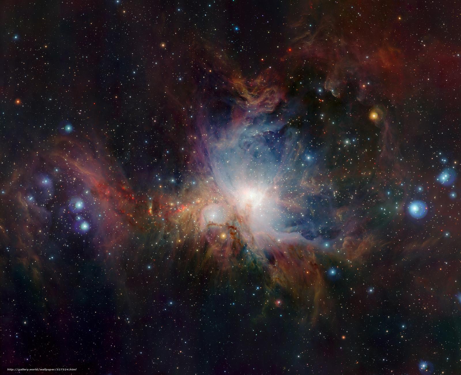 wallpaper nebula Orion constellation Star desktop wallpaper 1600x1301