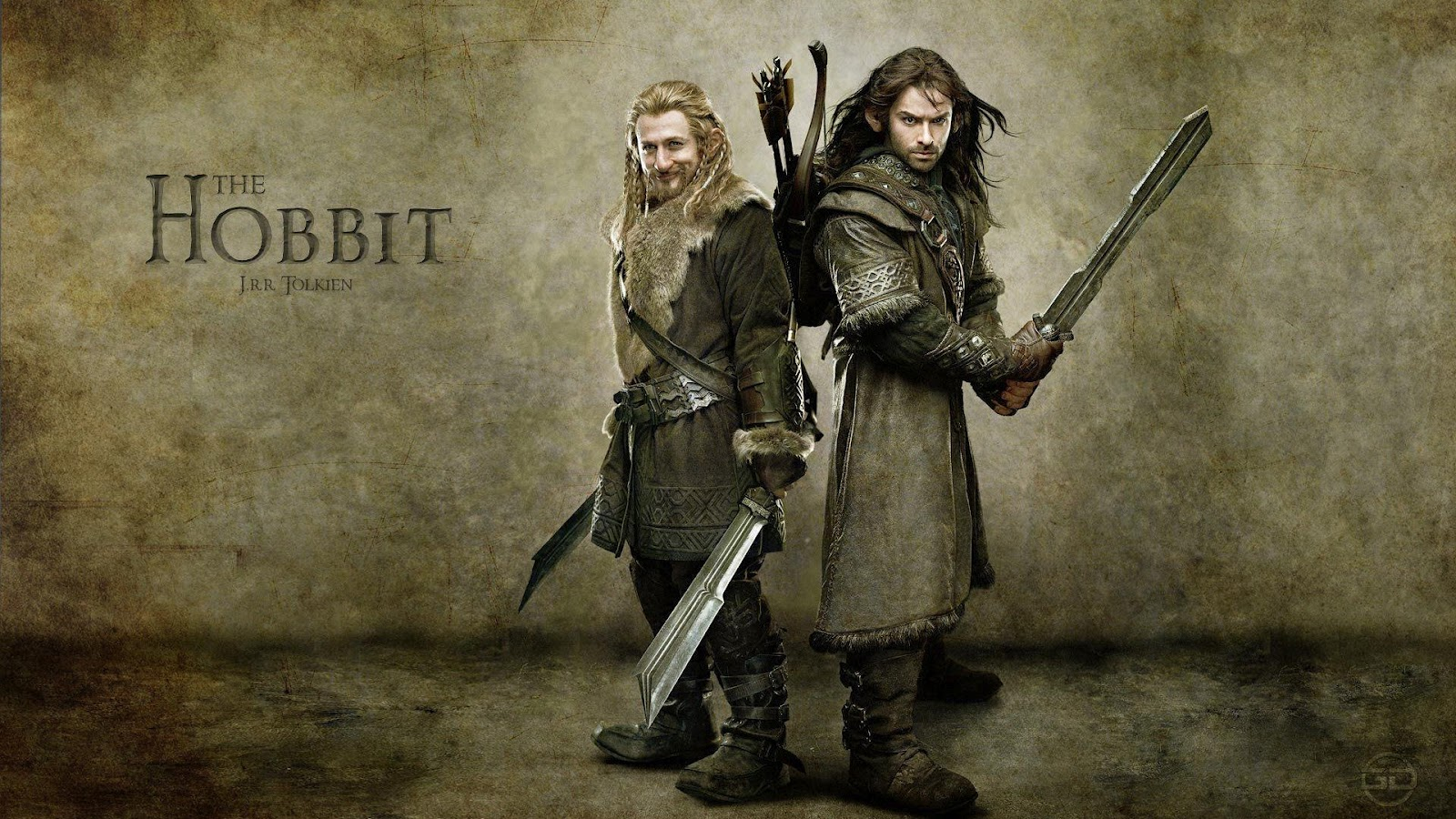 Digital HD Wallpapers Hobbit An Unexpected Journey HD Wallpapers 1600x900