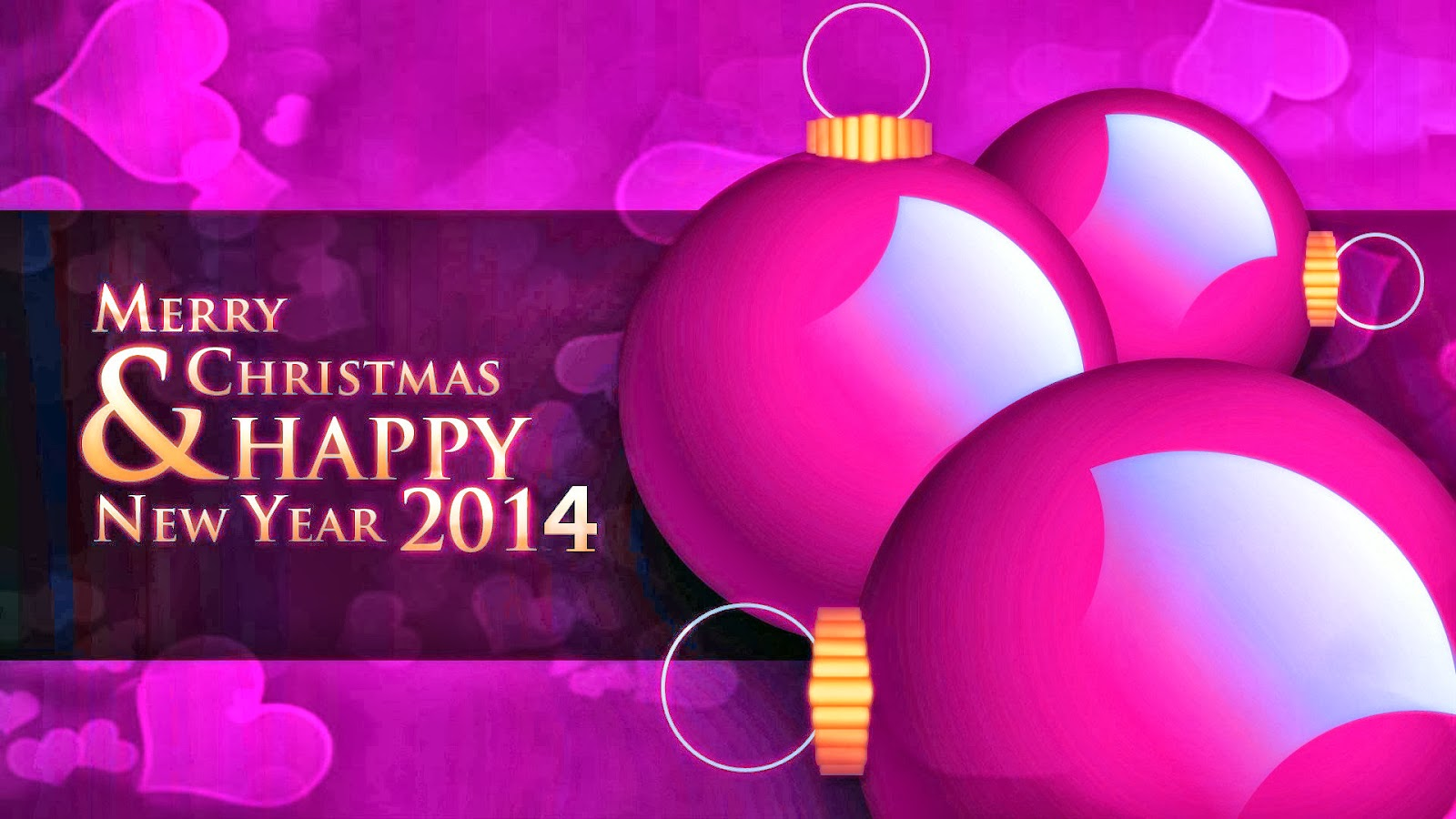 Wallpaper Download HD Happy New Year Wallpapers 2014   2015 HD 1600x900