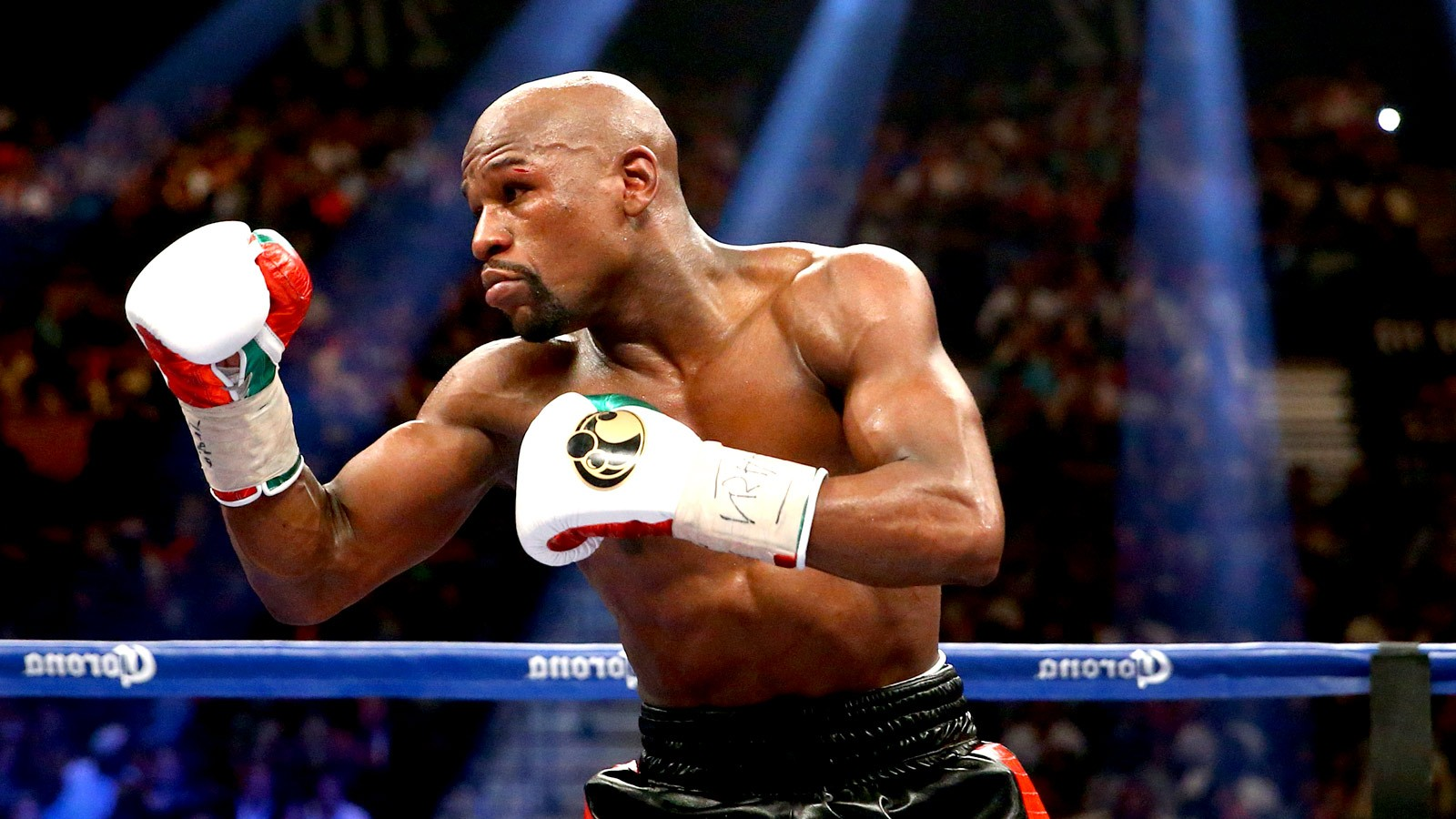 32 New Floyd Mayweather Wallpapers Floyd Mayweather Wallpaper 1600x900