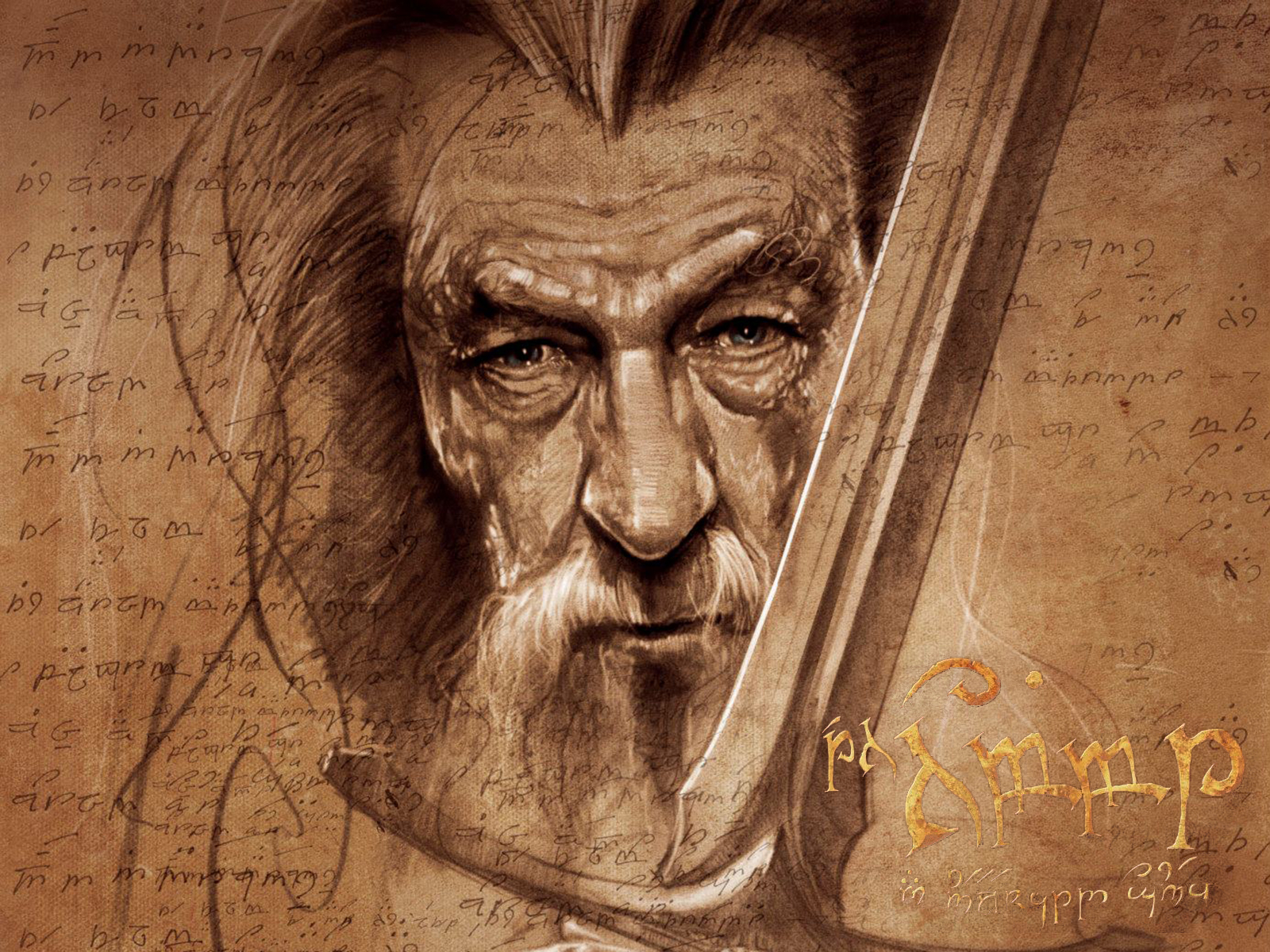 gandalf the hobbit Jan 01 2013 071354 Picture Gallery 1600x1200