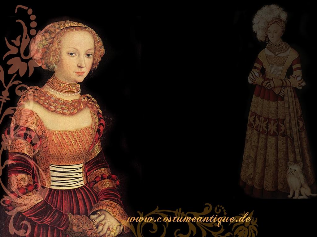 Renaissance Wallpaper 1024x768
