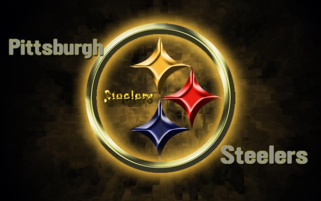 Pittsburgh Steelers wallpaper desktop wallpapers 1024x640