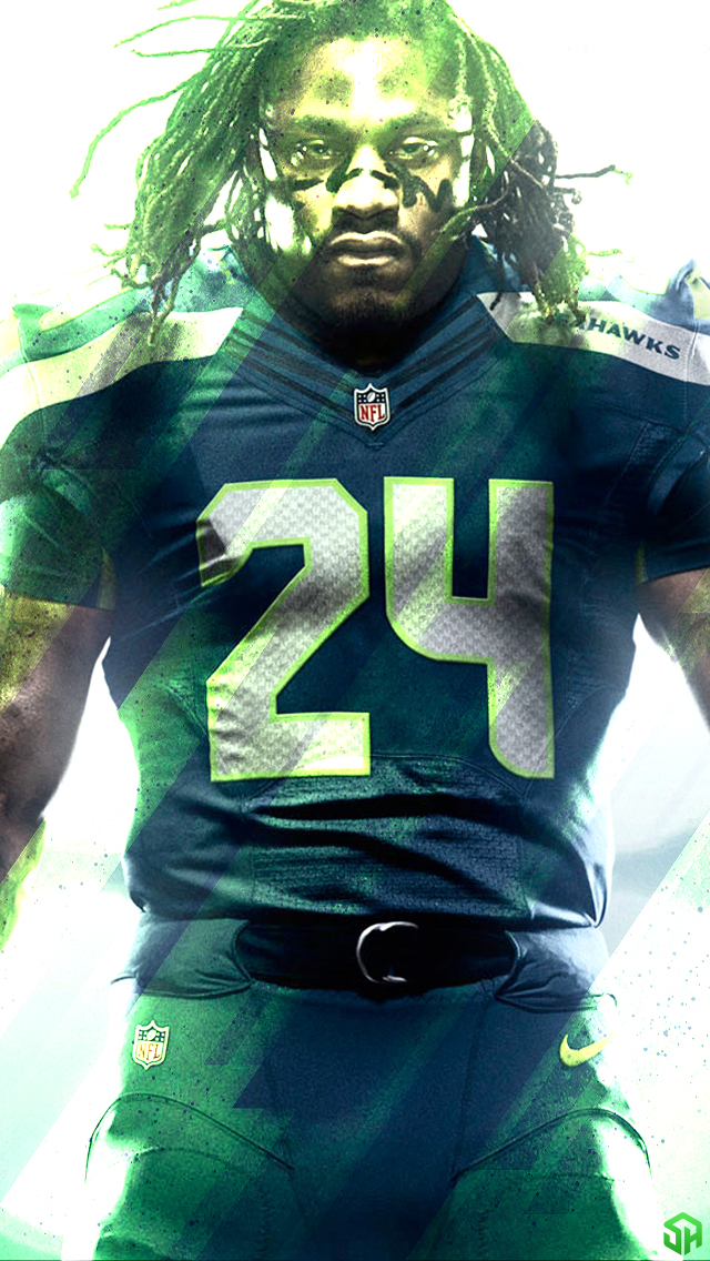 Seattle Seahawks 12th Man Retina Wallpapers Wallpapers Forums 640x1136