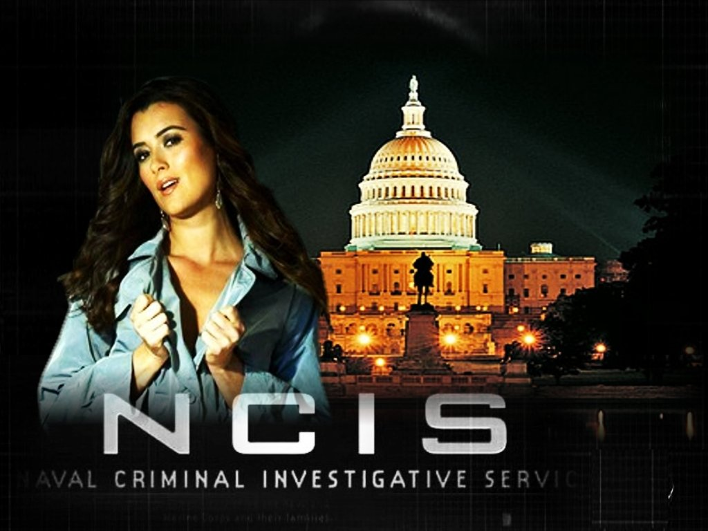 73 Ncis Ziva Wallpaper On Wallpapersafari