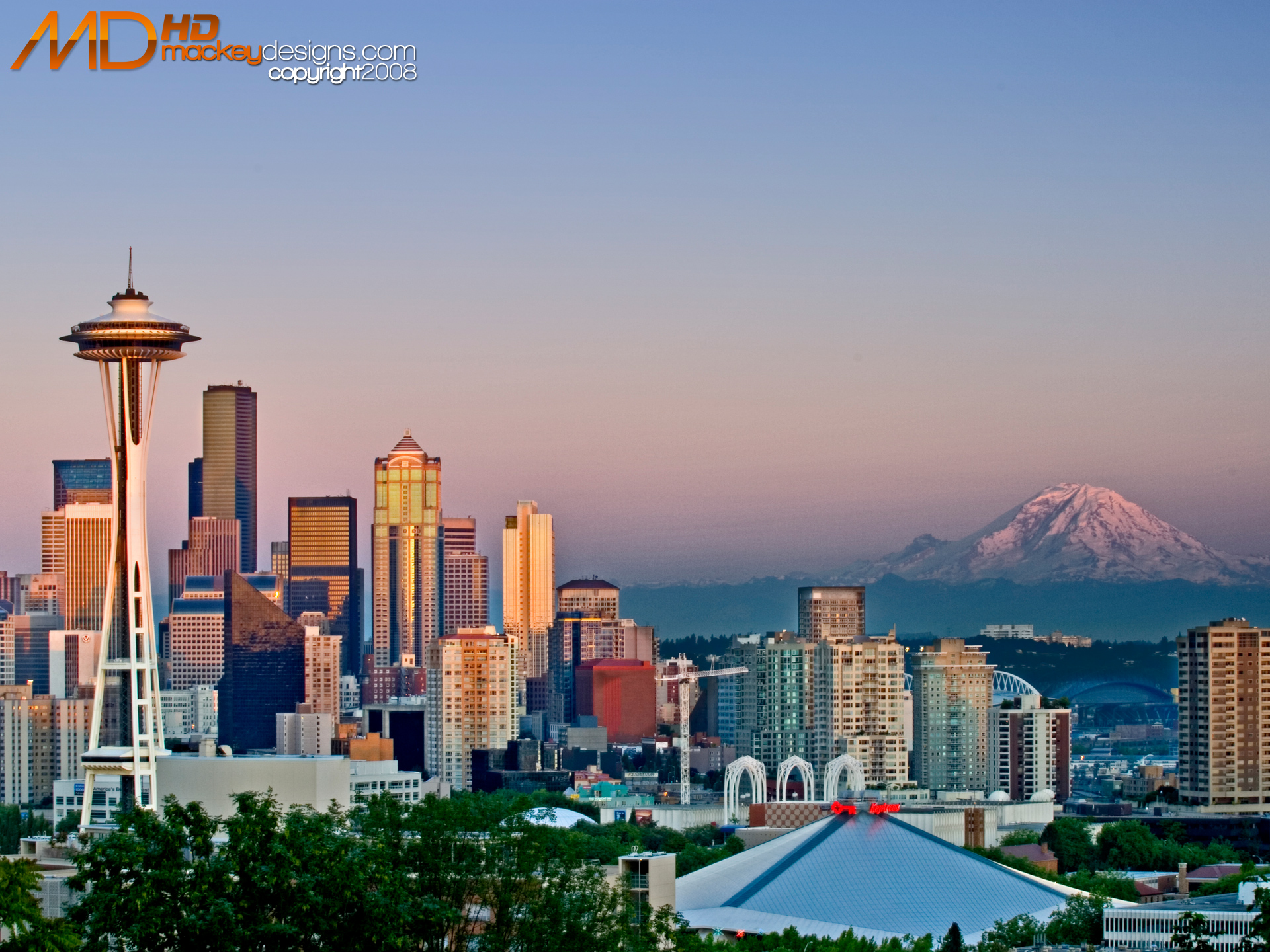 Awesome Seattle wallpaper Cities wallpapers 1920x1440