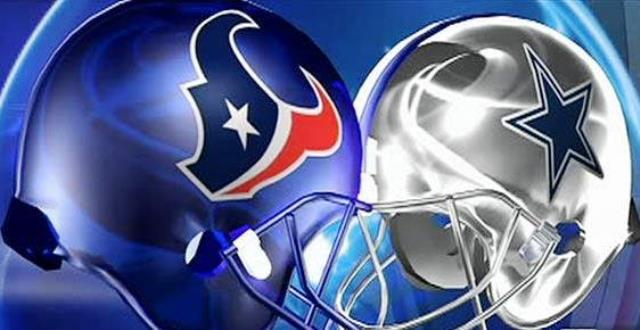 Win DallasCowboys v Texans 105 tix from NRGenergy CowboysNRG 640x330