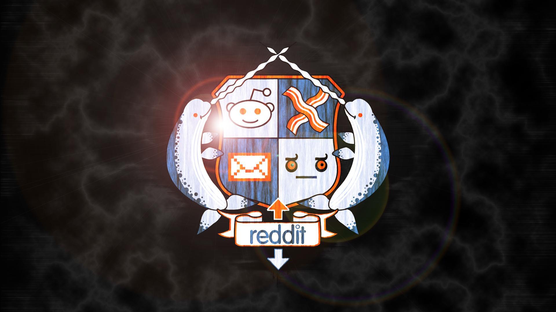 Free Download Reddit Coat Of Arms Wallpaper 1920x1080