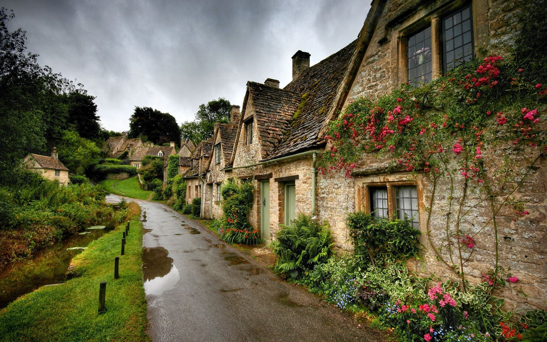 modern village wallpaper photos is high definition wallpaper you can 1920x1200