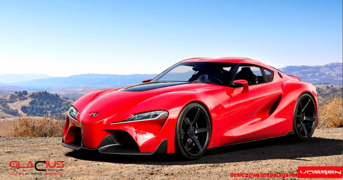New Toyota Ft 1 Hd Wallpaper Desktop Desktop Wallpapers Gallery 1100x577