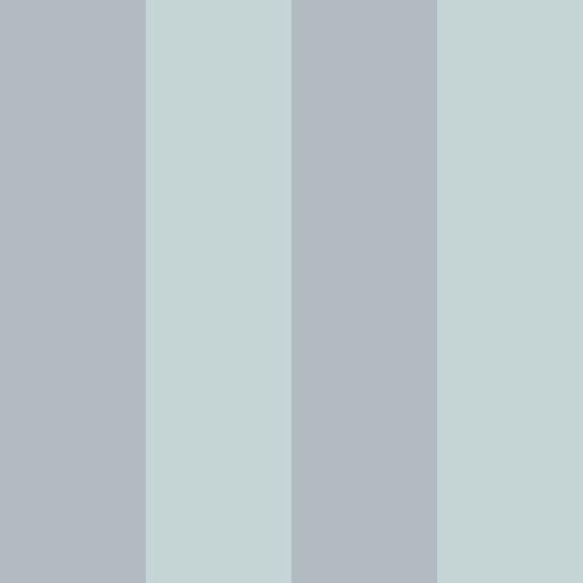 Stripe Removable Wallpaper Cotton Blue contemporary wallpaper 640x640