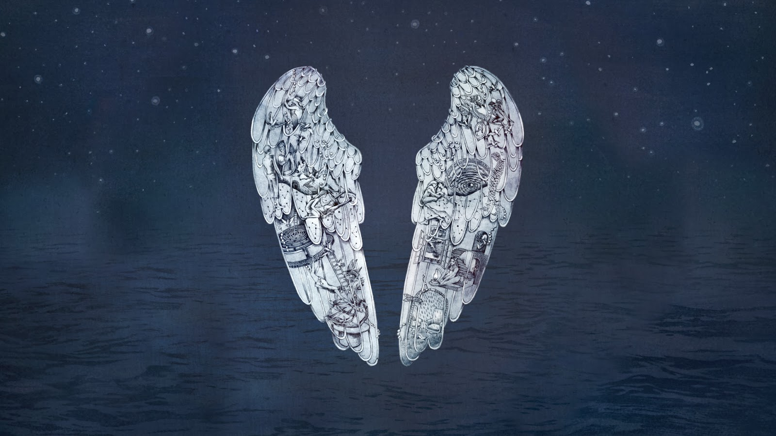 Coldplay Phone Wallpaper Wallpapersafari