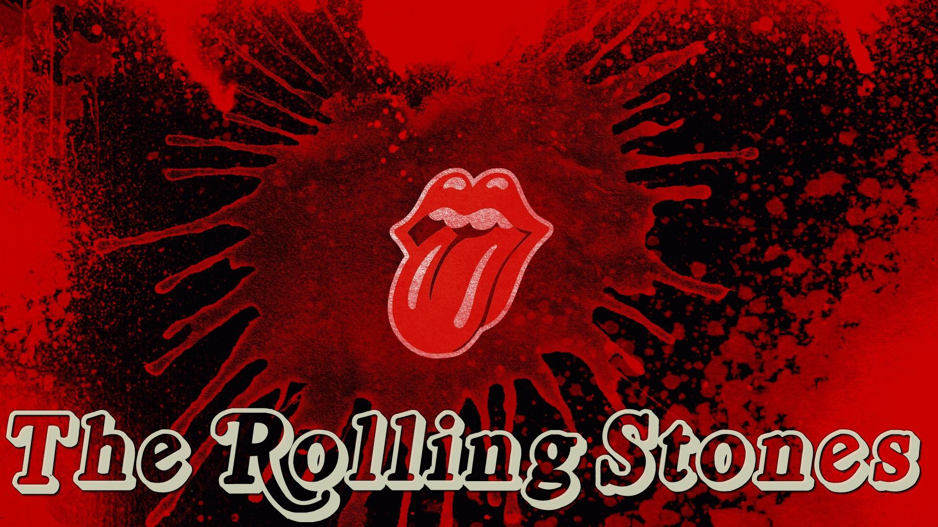 The Rolling Stones Tapety na Komputer Ta Pulpitu 1920x1080 ID 1920x1080