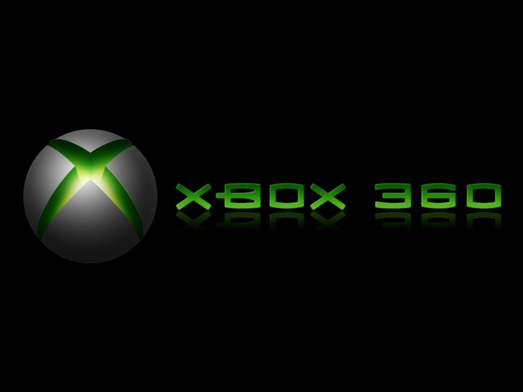 Xbox 360 Logo Wallpaper Xbox 360 logo blackastro a40 1024x768