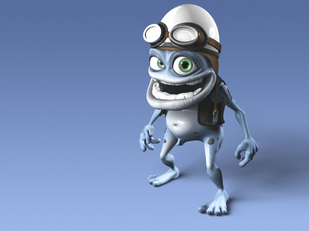 Crazy Frog images hd Wallpaper High Quality WallpapersWallpaper 1024x768