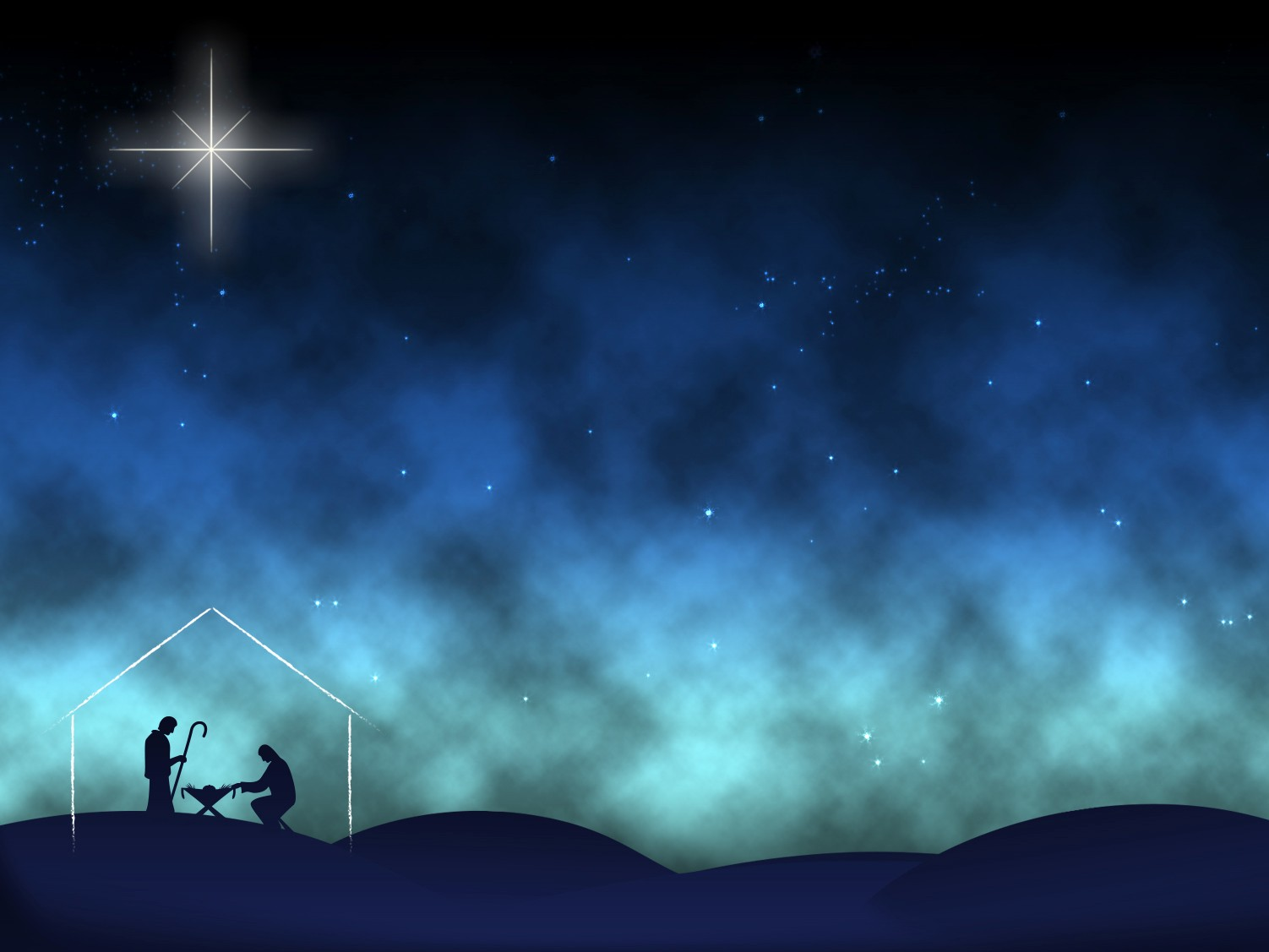 nativity scene background   wallpapersafari