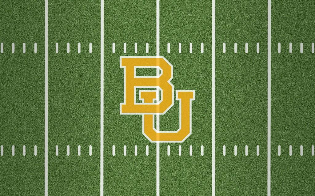 2014 Baylor Football Wallpaper for Pinterest 1024x640