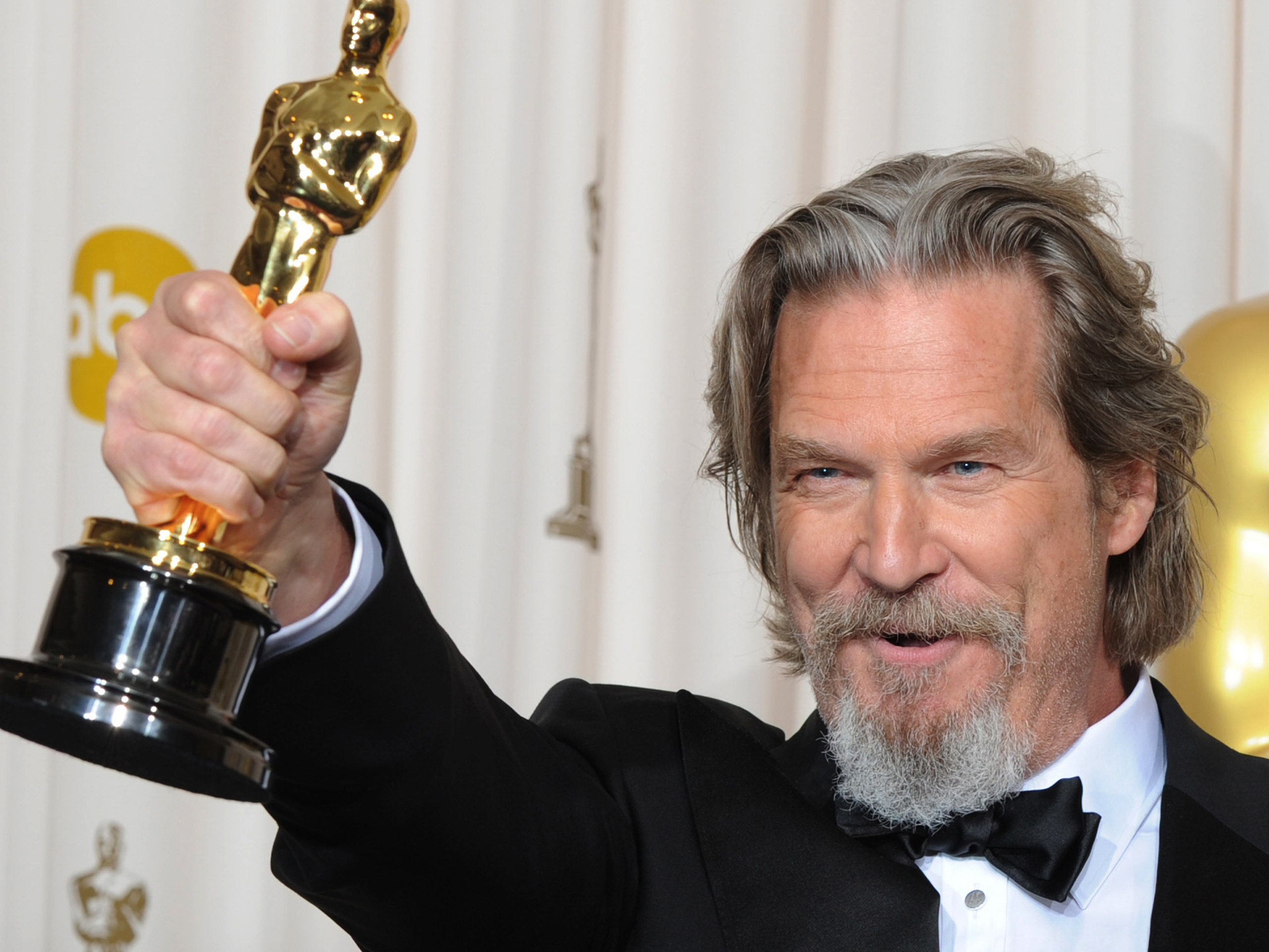10 HD Jeff Bridges Wallpapers 2560x1920