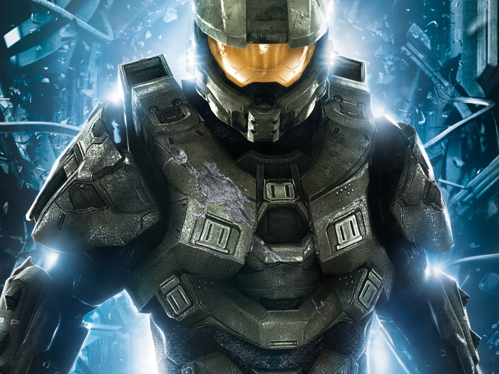 Awesome Halo 4 Wallpapers for your Desktop   Inspiration Hut 1600x1200